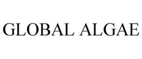 GLOBAL ALGAE