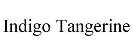 INDIGO TANGERINE