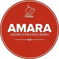 ROSSA AMARA AMARO D'ARANCIA ROSSA