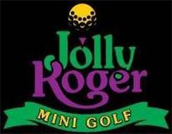 JOLLY ROGER MINI GOLF