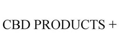 CBD PRODUCTS +