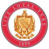 LIFE LOYAL TEKE 1899