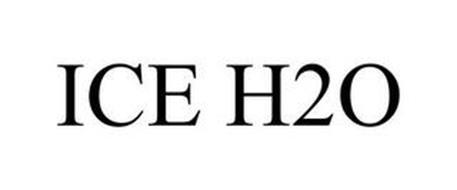ICE H2O