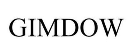 GIMDOW