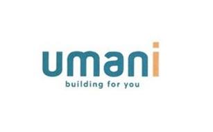 UMANI BUILDING FOR YOU