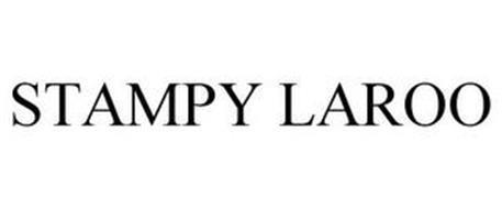 STAMPY LAROO
