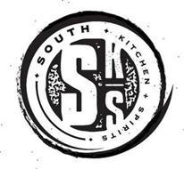 SKS SOUTH KITCHEN + SPIRITS