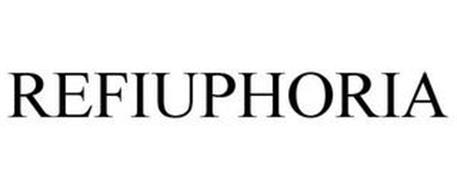 REFIUPHORIA