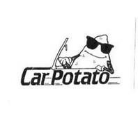 CAR POTATO