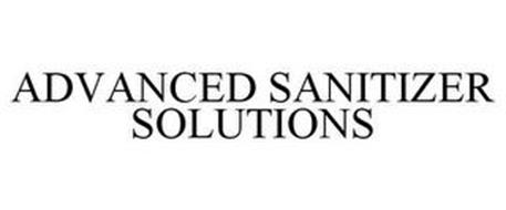 ADVANCED SANITIZER SOLUTIONS