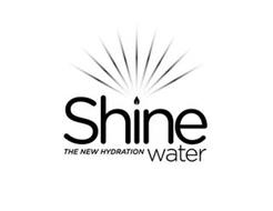 SHINE THE NEW HYDRATION WATER