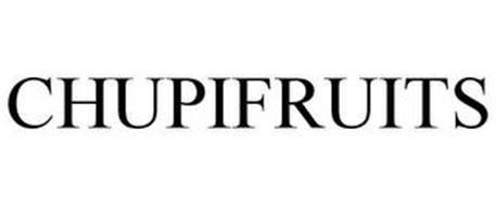 CHUPIFRUITS