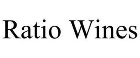 RATIO:WINES