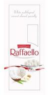 CONFETTERIA RAFFAELLO WHITE MULTILAYERED COCONUT ALMOND SPECIALTY