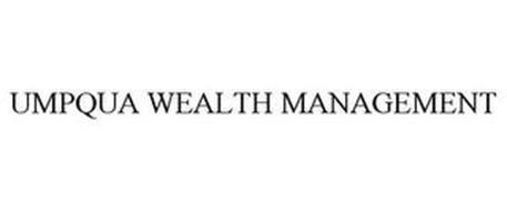 UMPQUA WEALTH MANAGEMENT
