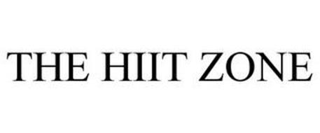 THE HIIT ZONE