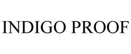 INDIGO PROOF