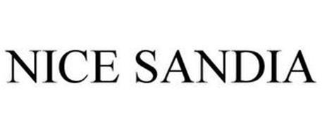NICE SANDIA