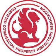 CERTIFIED COMMERCIAL PROPERTY INSPECTORS ASSOCIATION