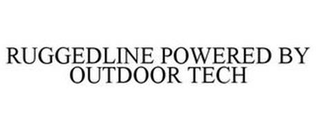 RUGGEDLINE POWERED BY OUTDOOR TECH