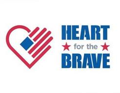 HEART FOR THE BRAVE