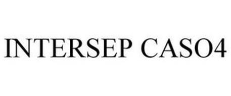 INTERSEP CASO4