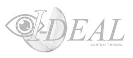 I-DEAL CONTACT LENSES