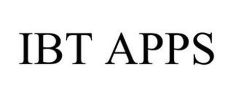 IBT APPS