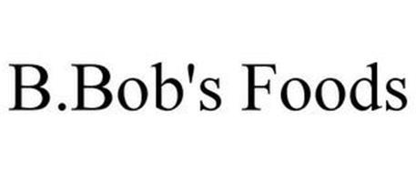 B.BOB'S FOODS