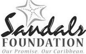 SANDALS FOUNDATION OUR PROMISE. OUR CARIBBEAN.