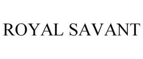ROYAL SAVANT