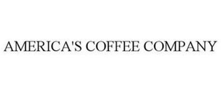 AMERICA'S COFFEE COMPANY
