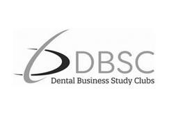 D DBSC DENTAL BUSINESS STUDY CLUBS