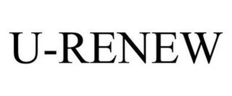 U-RENEW