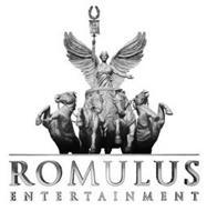 ROMULUS ENTERTAINMENT
