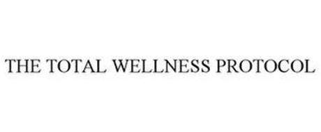 THE TOTAL WELLNESS PROTOCOL