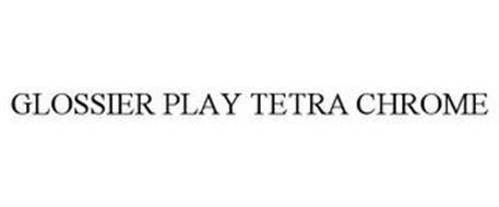 GLOSSIER PLAY TETRA CHROME