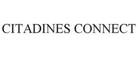 CITADINES CONNECT