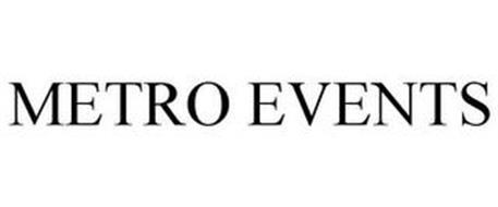 METRO EVENTS