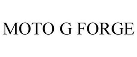 MOTO G FORGE