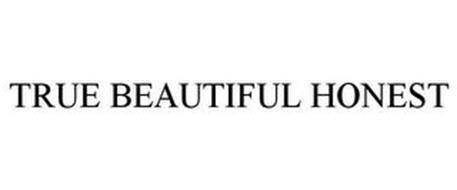 TRUE BEAUTIFUL HONEST