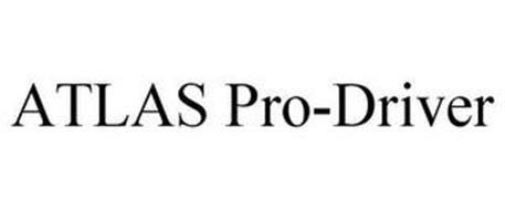 ATLAS PRO-DRIVER