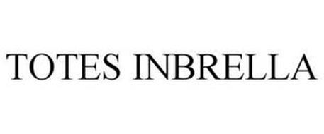 TOTES INBRELLA