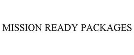 MISSION READY PACKAGES