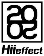 20 20 HIIEFFECT