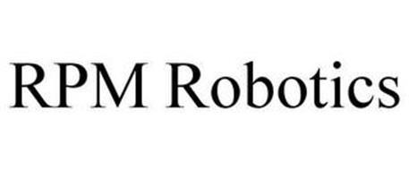 RPM ROBOTICS