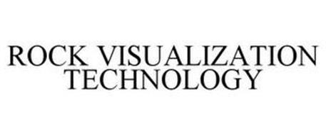 ROCK VISUALIZATION TECHNOLOGY