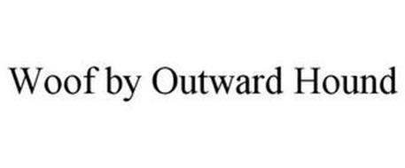 WOOF BY OUTWARD HOUND