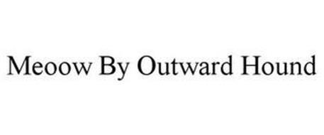 MEOOW BY OUTWARD HOUND