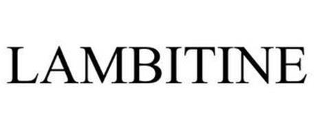 LAMBITINE